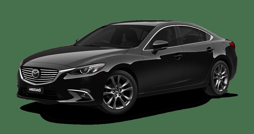 MAZDA6 Atenza | Sedan