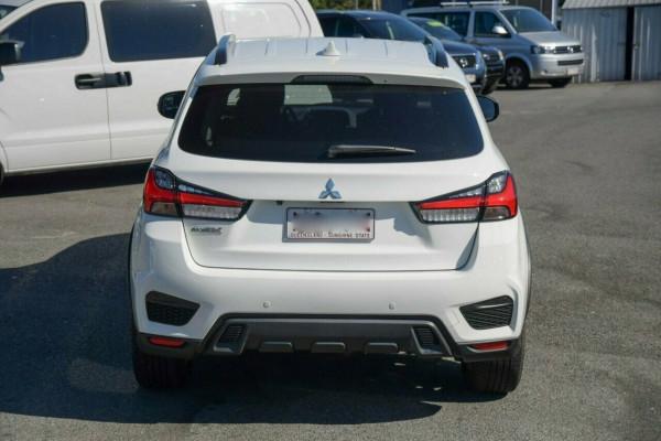 2020 MY21 Mitsubishi ASX XD MY21 LS 2WD Suv Image 3