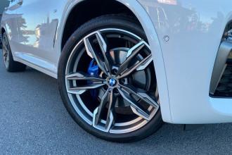 2019 BMW X3 G01 M40i Suv