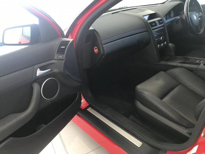 2007 Holden Commodore VE SS Sedan Image 17