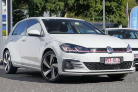 Volkswagen Golf GTi 7.5 MY18
