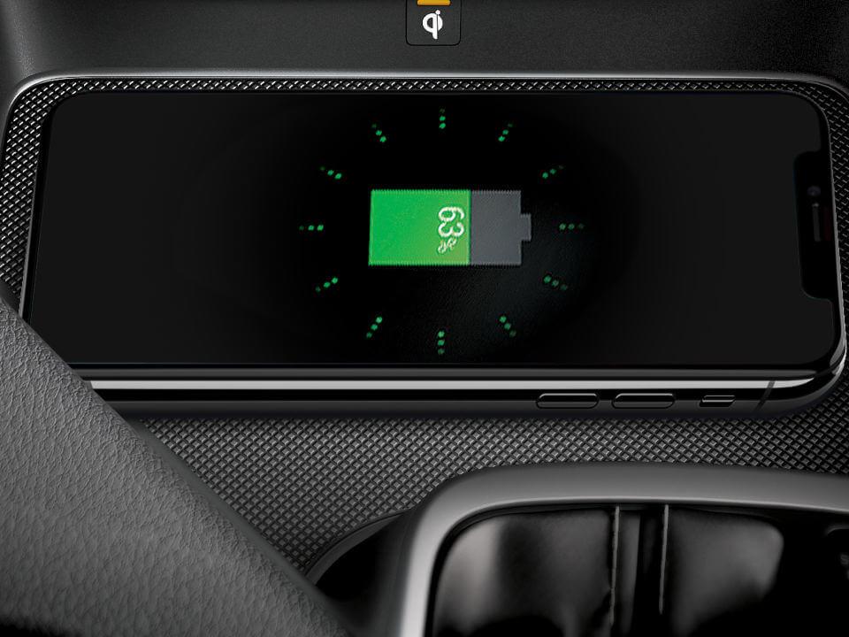 Wireless Charging (Qi) Image