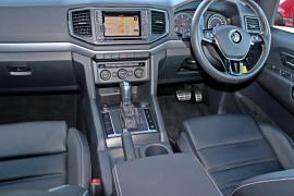 2019 MY20 Volkswagen Amarok 2H  TDI580 Ultimate TDI580 - Ultimate Utility - dual cab Mobile Image 13