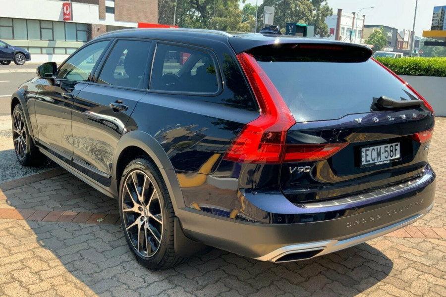2019 Volvo V90 236 MY19 D5 Cross Country Inscription Wagon Mobile Image 6
