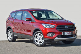 Ford Escape AMBIENTE ZG 2018.00MY