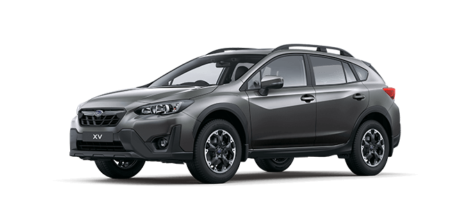 2021 Subaru XV G5-X 2.0i Premium Hatchback