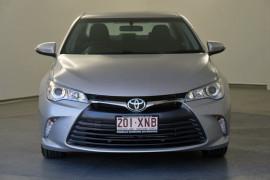 2017 Toyota Camry ASV50R Altise Sedan Image 2