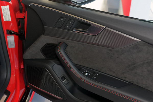 2019 Audi S5 RS 5 2.9L TFSI Tiptronic Quattro 331kW Coupe