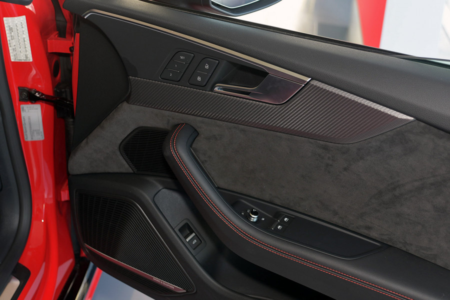 2019 Audi S5 RS 5 2.9L TFSI Tiptronic Quattro 331kW Coupe Mobile Image 20
