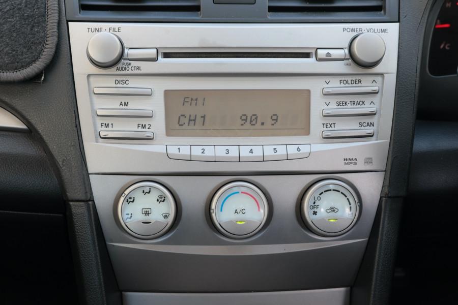 2007 Toyota Aurion GSV40R AT-X Sedan Image 14