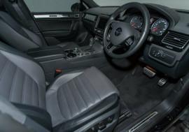 2017 Volkswagen Touareg 7P MY17 V8 TDI Tiptronic 4MOTION R-Line Wagon