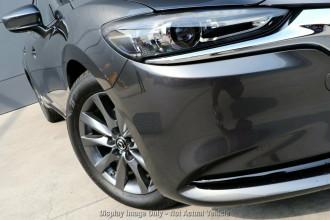 2021 MY20 Mazda 6 GL Series Sport Sedan Sedan Image 2