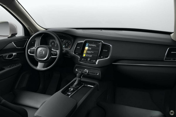 2020 Volvo XC90 L Series T6 Inscription Suv Image 3