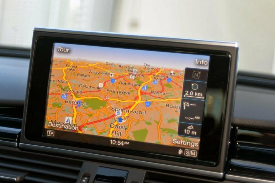 2014 Audi Rs6 4G A Wagon Mobile Image 22