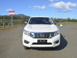 Nissan Navara RX D2