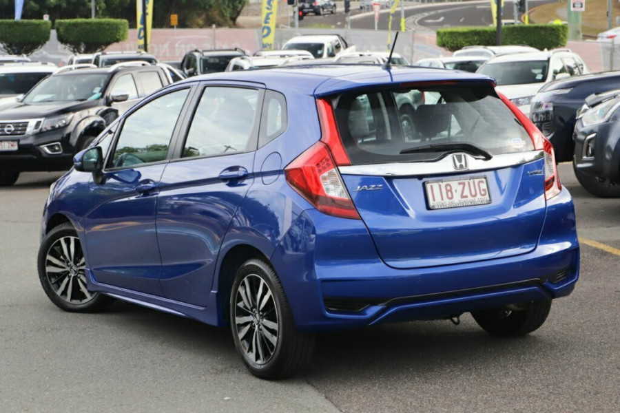 2020 Honda Jazz Hatchback