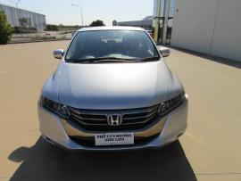 2012 Honda Odyssey 4TH GEN MY12 Wagon