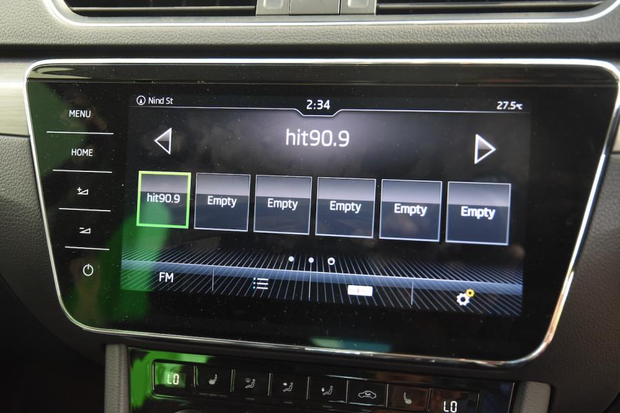 2019 Skoda Superb NP 162TSI Sedan Sedan Image 16