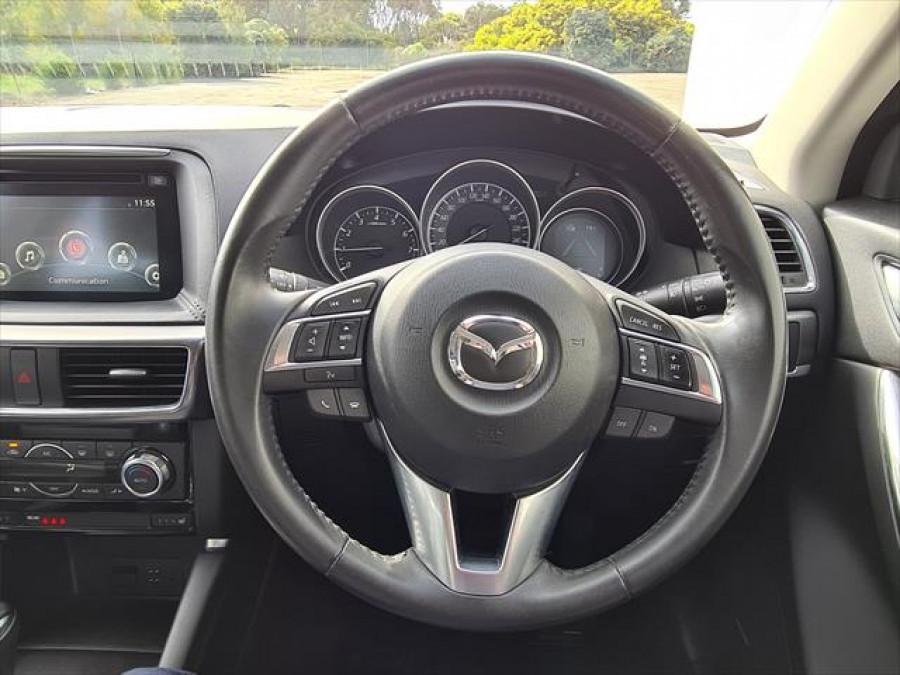 2015 Mazda Default Wagon Image 15