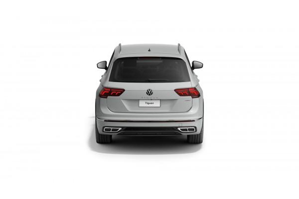 2021 Volkswagen Tiguan 5N 147TDI R-Line Suv Image 4