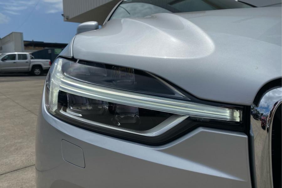 2020 Volvo XC60 UZ D4 Inscription Suv Mobile Image 15