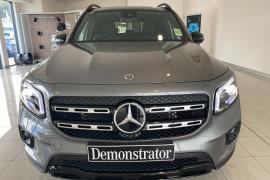 2020 Mercedes-Benz B Class Wagon Image 2