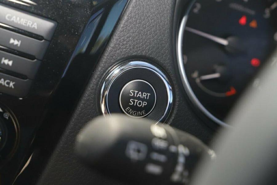 2019 MY0  Nissan QASHQAI J11 Series 3 N-SPORT Suv Image 22