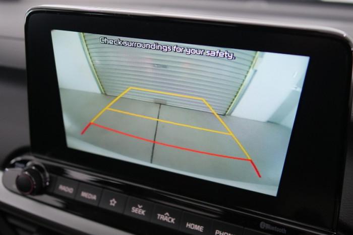 2019 MY20 Kia Cerato Sedan BD S with Safety Pack Sedan Image 7