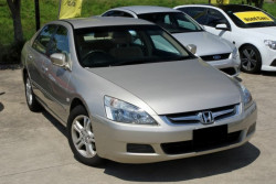 Honda Accord VTi 40 MY06 Upgrade