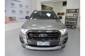 2019 MY19.75 Ford Ranger PX MKIII 2019.75MY WILDTRAK Utility Image 3