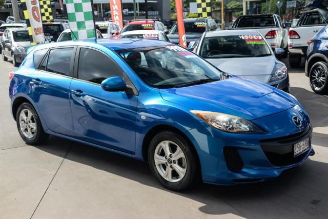 2012 Mazda 3 BL10F2 Neo Hatchback Image 5