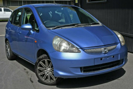 Honda Jazz GLi GD MY05