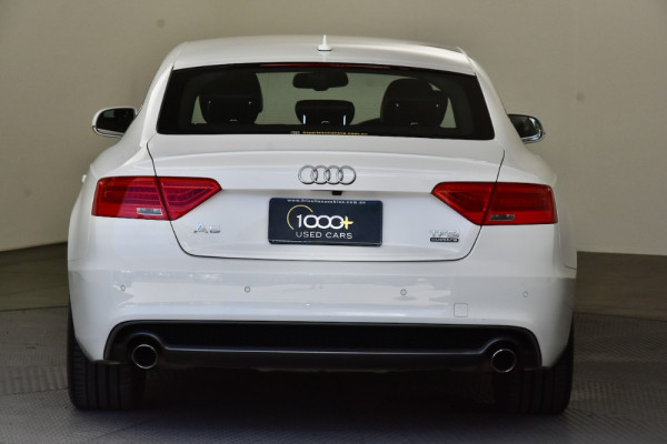 2016 Audi A5 8T MY16 Coupe Image 4