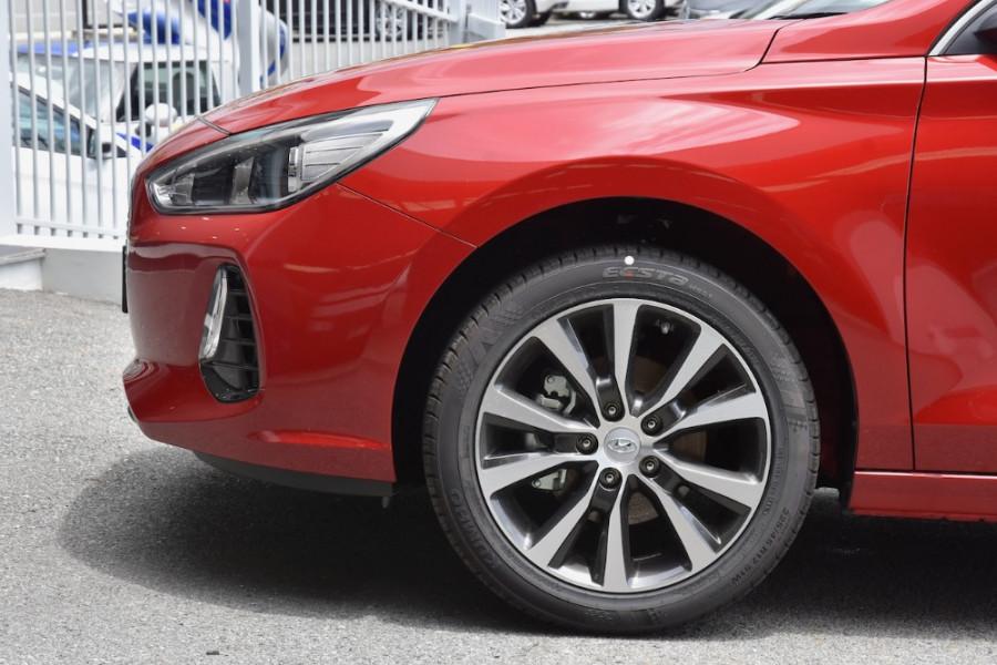 2019 Hyundai i30 PD2 Elite Hatchback Image 5