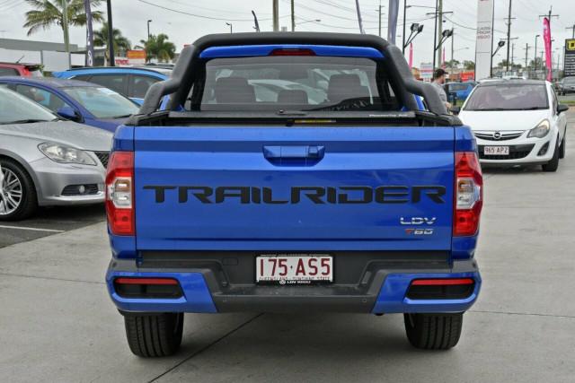 2020 LDV T60 Trailrider 2 4 of 19