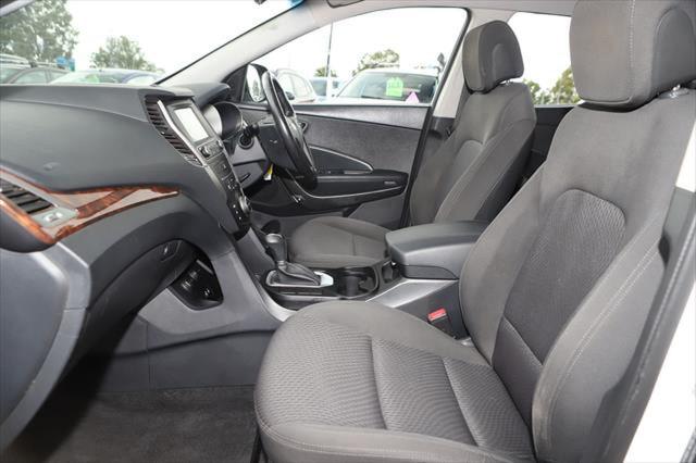 2017 Hyundai Santa Fe DM3 Series II MY17 Active Suv Image 8