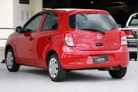 2011 Nissan Micra K13 ST-L Hatch Image 3
