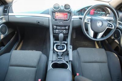 2011 Holden Commodore VE Series II MY12 SS Sedan