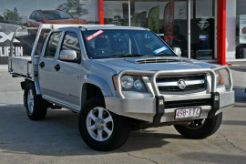 Holden Colorado LX Crew Cab RC MY10