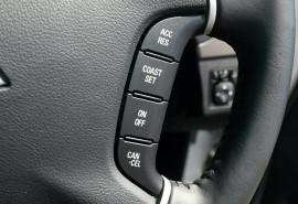 2018 Mitsubishi Pajero NX GLS 7 Seat Diesel Suv
