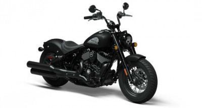 New Indian NEW Chief Bobber Dark Horse