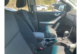 2013 Mazda BT-50 UP0YF1 XTR Utility Image 4