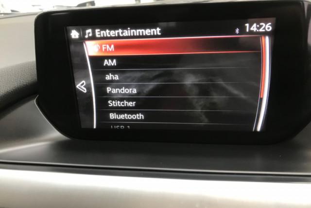 2016 Mazda 6 GJ1022 Tw.Turbo GT Wagon Mobile Image 20