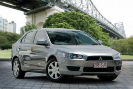 Mitsubishi Lancer ES Sportback CJ MY12