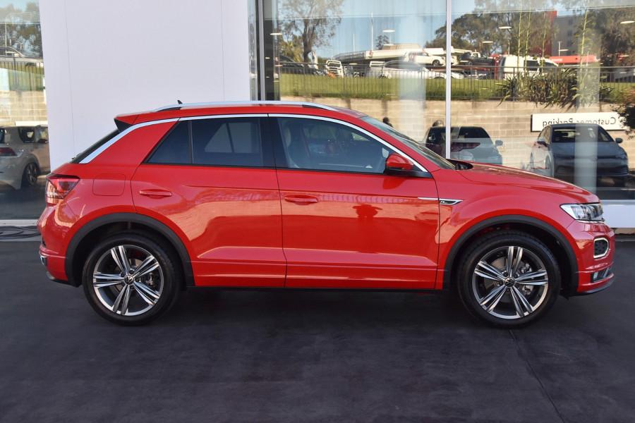 2021 Volkswagen T-Roc Sport