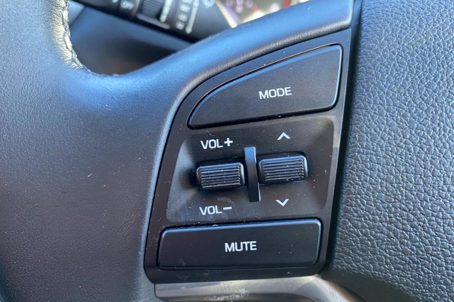 2015 Hyundai Tucson TL Active X Suv Image 17