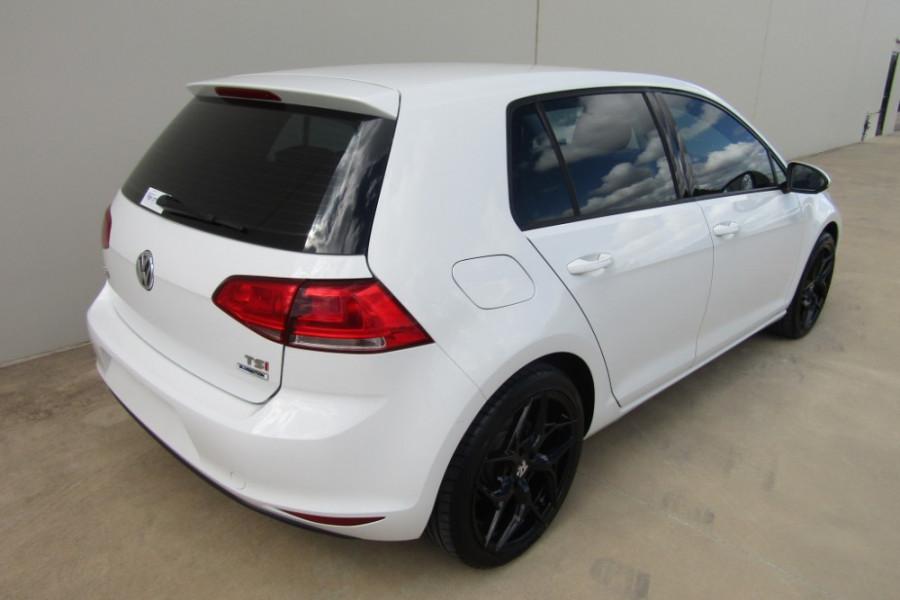 2015 MY16 Volkswagen Golf 7 92TSI Hatchback