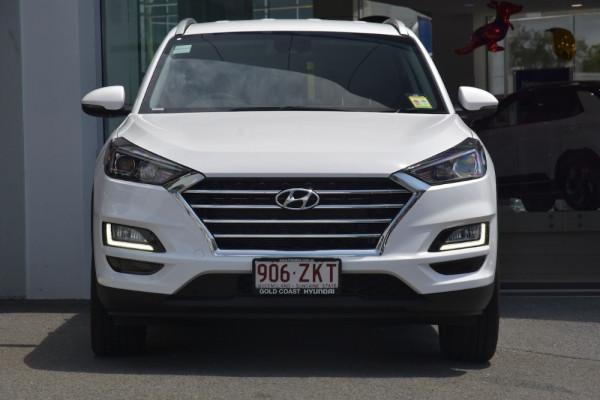 2019 Hyundai Tucson TL3 Elite Hatchback Image 2