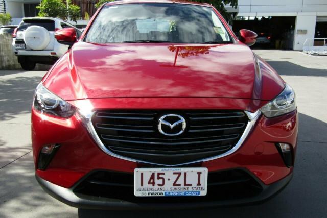 2019 Mazda CX-3 DK2W7A Maxx SKYACTIV-Drive FWD Sport Suv Image 2