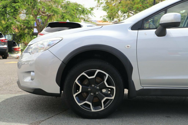 2012 Subaru XV G4X MY12 2.0i Lineartronic AWD Suv Image 5